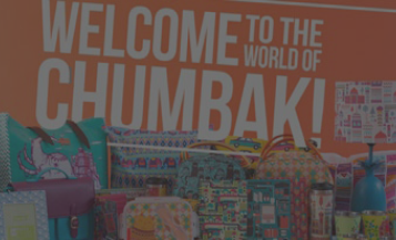 Unicommerce Multichannel and ERP Integration Solutions help Chumbak boost sales across multiple sales channels