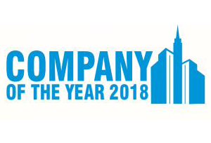 Company of the year 2018 Unicommerce